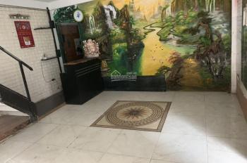 Cho thuê cửa hàng tầng 1 + 2 mặt ngõ phố Tôn Đức Thắng, Ô Chợ Dừa cách mặt phố 5m
