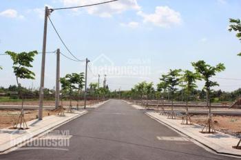Bán đất KDC Luxury Thái Dương, Nguyễn Duy Trinh, Quận 9, SHR chính chủ 100% TC. LH: 0705034176