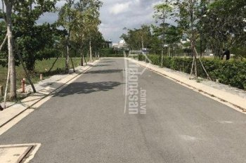 Mở bán đất nền KDC Êm Đềm, Thủ Đức, sổ riêng từng nền, xây dựng tự do giá F0 chỉ 20 - 25 triệu/m2