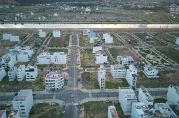 Bán lô đất mặt tiền ngang 8m trên đường Số 7, KĐT Lê Hồng Phong 2 - vị trí đắc địa. LH 091.1929.379