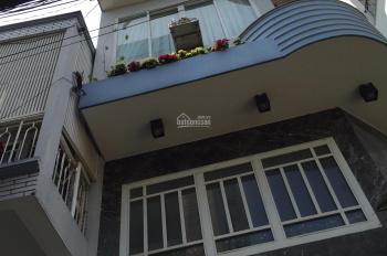 Bán nhà hẻm xe hơi 7 mét ngay Út Tịch, phường 4, Tân Bình, 6x13m, chỉ 8.1 tỷ