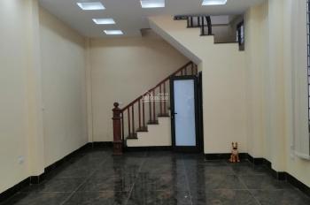 Cần bán nhà riêng lô góc 2 MT Vạn Phúc, Hà Đông, Hà Nội, nhà xây mới 40m2 x 5 tầng. 0975100988