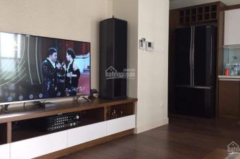 Cho thuê gấp căn hộ chung cư Thống Nhất Complex, 82 Nguyễn Tuân, Thanh Xuân, 3PN đủ đồ, 13 tr/th