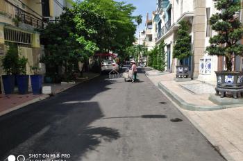 Bán gấp nhà HXH đường Bành Văn Trân, P. 7, quận Tân Bình (5mx20m) giá chỉ 11,5 tỷ. LH 0945106006