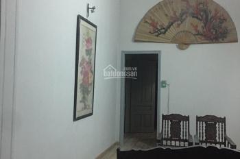 Chính chủ cho thuê nhà khu tập thể địa chất, ngõ 252 phố Tây Sơn, LH Ms Chi 0986548644
