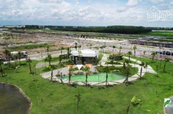 Bán đất nền ngay trung tâm hành chính huyện Bàu Bàng chỉ với 550tr/nền. Sổ hồng thổ cư 100%