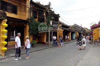 Bán nhà 350m2 đường Nguyễn Phúc Chu đối diện cầu An Hội, nhìn qua chùa Cầu. Khu vực vip