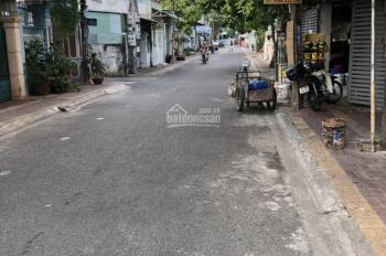 Bán đất hẻm 2 ô tô tránh nhau Lưu Chí Hiếu, phường Thắng Nhất, Vũng Tàu. Có 2 mặt tiền, giá cực tốt