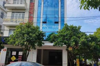 Bán nhà  5 tầng phố Bà Triệu TP Hải Dương