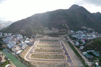 Bán đất nền dự án ACC nhà ở Quân Đội - lưng tự núi, 2 mặt giáp biển. Ngay TTTP Nha Trang