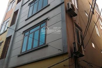Giảm sốc ngay quận ủy Xuân La, lô góc, 44m2 x 5 tầng, MT 5.4m, siêu thoáng, ngõ to
