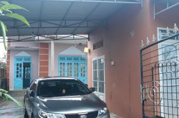 Chính chủ bán nhà đẹp Lê Phụng Hiểu, Lộc Châu, Bảo Lộc 8x38m, có 100m2 thổ. Giá rẻ 1.96 tỷ TL