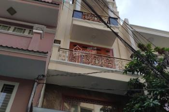 Bán nhà HXH đường Hoàng Văn Thụ, phường 4, quận Tân Bình (7,1mx11m) giá chỉ 8 tỷ LH 0945.106.006