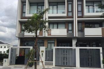Chính chủ bán nhà trong KĐT Vạn Phúc 1 hầm 4 lầu, đường 20m, giá 10.7 tỷ, LH: 0931422456