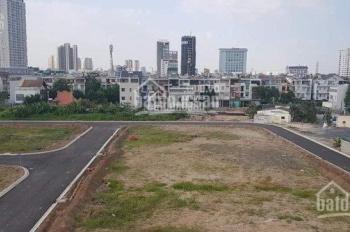 Bán lô đất đường Nguyễn Quý Cảnh, ngay chân cầu Sài Gòn, giá 3 tỷ 2, DT 100m2, 0799812952 Nguyên