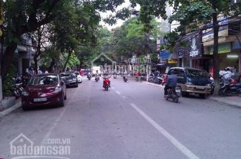 Bán nhà mặt phố Nguyễn Văn Cừ, Long Biên 360m2, giá 71 tỷ ngay gần đường Nguyễn Sơn