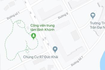 Bán 3000m2 khu tái định cư 10.000 dân cư quận 2, Mai Chí Thọ và Lương Định Của. 0902.279.011