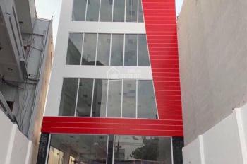 Bán nhà mặt tiền con đường thương hiệu vị trí đẹp nhất quận Gò Vấp, 0938.292.656