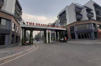TMS Homes mở bán nhà phố shophouse, lh: 0968.78.1070