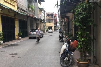 Bán đất siêu đẹp lô góc Vũ Xuân Thiều 49.5m2, ô tô vào giá vô cùng hợp lý