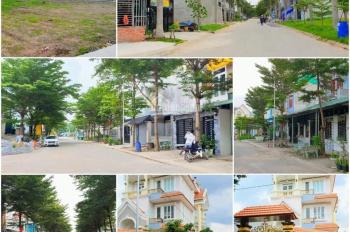 Đất trung tâm Thuận An, thổ cư 100%, SHR, 100m2, mua xong xây nhà được liền. GN 0937 487267