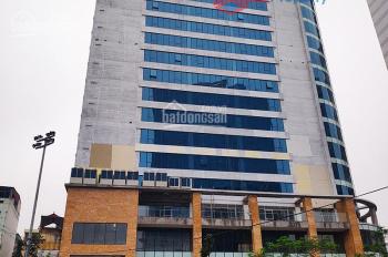 Cho thuê văn phòng tòa Sao Mai, 450m2 - 1000m2, Lê Văn Lương, Thanh Xuân, HN: 0902.173.183