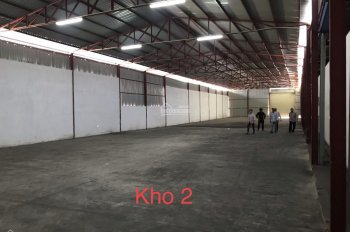 Chính chủ thuê kho xưởng đường Tân Kỳ Tân Quý, P Sơn Kỳ, Tân Phú, TPHCM vị trí giao thông thuận lợi