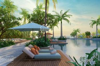 Biệt thự Fusion Beach & Spa Resort 1 - 5 phòng ngủ, giá chênh thấp. LH: 0905.723.369