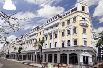 Mở bán dãy shophouse cuối cùng tại Sun Hạ Long - chỉ hơn 10 tỷ/căn