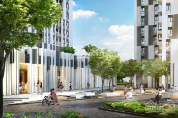 Gấp! Cho thuê căn hộ Centana Thủ Thiêm, Q2 2PN 64m2 view thoáng mát, giá 10 triệu/tháng