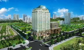 Văn phòng cho thuê - Chính chủ cho thuê officetel dự án Golden King - Liên hệ 0355988624