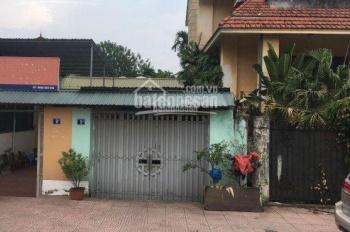 Bán nhà mặt tiền đường Bát Khối - Long Biên 75 triệu/m2 - chính chủ