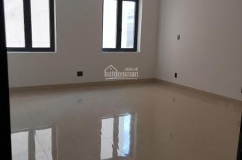 Cho thuê nhà nguyên căn Phan Văn Trị, trệt, 3 lầu 5x20m làm spa, showroom, văn phòng