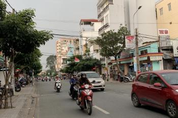 Bán nhà MT kinh doanh ngay chợ Biên Hoà, đường Nguyễn Thị Hiền, P. Thanh Bình, 5 lầu, SHTC 100%