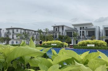 Bán nhà Bella Villa thị trấn Đức Hòa, Long An, LH 0964.457.333 Định Bích La