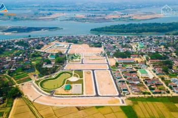 Bán đất dự án Tăng Long Angkora Park Quảng Ngãi, đã có sổ đỏ, giá tốt cho đầu tư, 0989440109