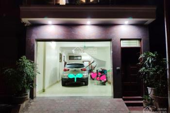 Bán nhà mặt phố Vũ Tông Phan, Thanh Xuân, 5 tầng, MT 4.8m. LH 0397550883