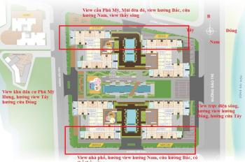 Khả Ngân chuyên nhận ký gửi, sang nhượng căn hộ Q7 Sài Gòn Riverside, CĐT Hưng Thịnh: 0933 97 3003