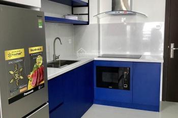 Căn hộ 2PN-1WC The Sun Avenue cần cho thuê gấp - vừa hoàn thiện nội thất mới 100% - 12,9tr/tháng