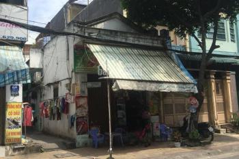 Bán nhà MTKD đường Võ Công Tồn, P Tân Quý, Q Tân Phú, 5 x 26.5m, cấp 4, LH 0943565396