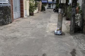 Cho thuê nhà 3 tầng hẻm Cao Bá Quát rộng 4m, phường Phước Tân, cách biển 1,5km, 0834184175 Thuận