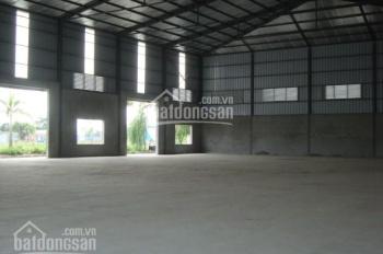 Cho thuê kho xưởng 530m2 mặt tiền đường CN11, P. Sơn Kỳ, Q. Tân Phú