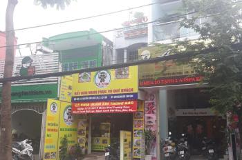 Bán nhà MT Lê Văn Thọ, P11, Gò Vấp. Ngay gần ngã tư Cây Trâm, 6x20m, nhà 2 lầu, giá 14.5 tỷ
