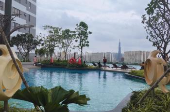 Cho thuê căn hộ- office The Sun Avenue view đẹp nhà thoáng mát giá thuê theo nội thất giá 8tr-15tr