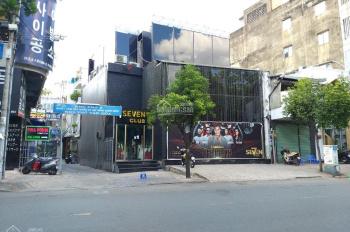 Cho thuê nhà góc 2 mặt tiền đường Phan Đăng Lưu, Phường 5, Q Phú Nhuận, DT 11x17m, giá 210tr/th
