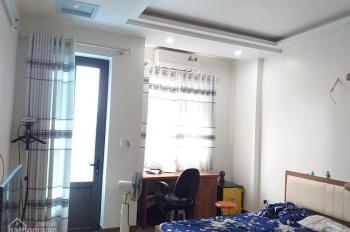 Bán nhà 5 tầng mặt đường Hoàng Quý, Lê Chân
