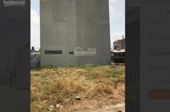 Bán đất đường xe tải ngang 4,7m, giá 3,2 tỷ Phường Linh Đông, Quận Thủ Đức