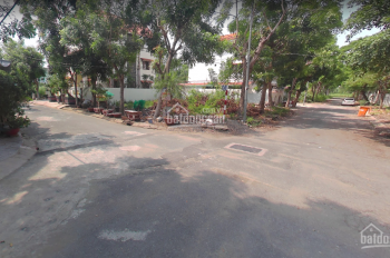 Tôi cần bán đất nền dự án KDC Intresco 13C Phong Phú Bình Chánh, sổ đỏ đất TC 100%, giá 18tr/m2.