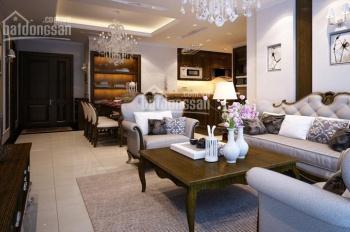 Bán căn penthouse Tản Đà Court, Quận 5, DT 180m2, 4PN, giá 7 tỷ, LH: 0916005666