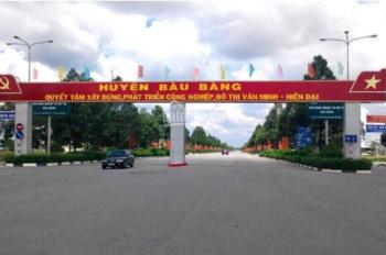 Dự án mới KCN Bàu Bàng - Nằm sát Quốc lộ 13, Đầu tư F0 - Thanh toán dài hạn chỉ với 240tr